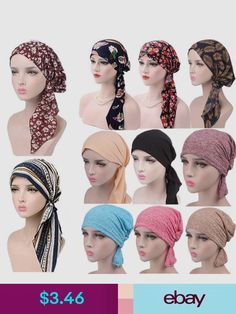Head Wrap Scarf, Head Scarfs, Scarves, Hair Scarf Styles, Scarf Hairstyles, Head Wraps, Hair Cuts, Crochet Hats, Head Coverings