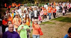 "Why I'll Walk  ""This weekend, I'll join my team, Walk Steady, for Walk MS in Burlington, Vermont. I decided to do the walk to show my support for other people who have MS, especially in my state, where the number of people facing this disease is higher than average..."" #MSblog #WalkMS"