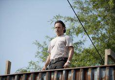 TWD: sexta temporada fica presa aos muros de Alexandria - http://popseries.com.br/2016/05/02/the-walking-dead-critica-6-temporada/