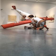 Kiel Johnson Reaches New Heights with Cardboard Aircraft...
