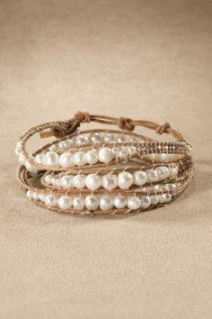Bindy Wrap Bracelet