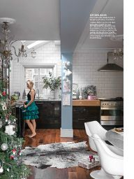 """I saw this in """"December 2014"""" in Living etc December 2014."""