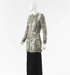 Jacket House of Chanel  Designer: Karl Lagerfeld  fall/winter 1997–98