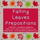 FREE! I tell my students that it is Fall and all the leaves are falling off the trees.  Help me find all the leaves!  I hide the leaves around the room a...