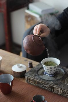 MoriMa Tea is an online Chinese Tea retailer and wholesaler, our office is located in the beautiful and charming Chinese coastal city - Xiamen. Matcha, Tea Party Menu, Thé Oolong, Tea Culture, Japanese Tea Ceremony, Grand Cru, Cuppa Tea, Chinese Tea, Tea Art