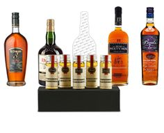 A New Way to Discover Premium Spirits. From Craft to Big Brands.