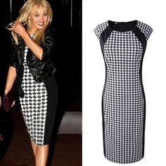 Find More Dresses Information about 2015 Woman Casual Clothes Sleeveless Slim Bandage Vestidos Vestidos Livre Elegant Atmosphere Bodycon Pencil Celebrity Dresses,High Quality Dresses from Global Trade Direct Ltd. on Aliexpress.com