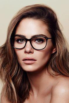1001 + Idées pour savoir comment choisir ses lunettes + les modèles selon  les types du visage e4583e004cf8