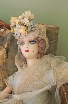 1920's Doll
