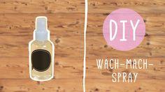 DIY-Bodyspray: Frischekick aus der Flasche - Frauenzimmer.de