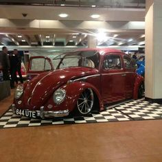 Bug... fusca ... vw ...beetle