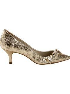 Sapatos Femininos 2014 - Farfetch Jimmy Choo, Kitten Heels, Glamour, Shopping, Shoes, Women, Fashion, Trendy Shoes, Belts