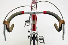 Speedbicycles - ROAD BIKES SINCE 1900 - virtual bicycle museum - price guide for road bicycles Vintage Cycles, Red Candy, Road Bikes, Museum Collection, Basel, Bicycles, Switzerland, Classic, Life