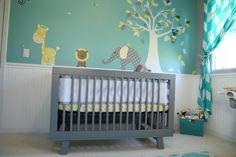 Die 66 besten Bilder von Wandfarbe Kinderzimmer   Playroom, Bedrooms ...