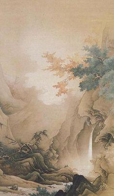 Artist: Hashimoto Gaho ( August 21, 1835 - January 13, 1908)