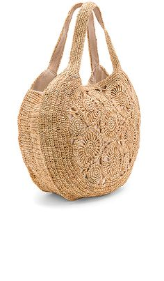 Shop for florabella Tortola Tote in Natural at REVOLVE. Free 2-3 day shipping and returns, 30 day price match guarantee.