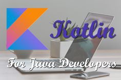 Intro to Kotlin for Java developers with lots of code snippets.