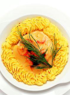 Klassisk fiskgratäng | Recept.nu