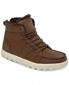 6643f626963ba Rugged DC Boots for the adventurer - or the adventurer at heart   MensFashionRugged Dc Shoes