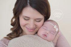 Akron Newborn Photography | Newborn Photographer | Start With The Best | Akron, OH