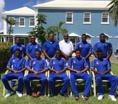 "The Bermuda Cricket Board [BCB] announced the team who will represent Bermuda at the ICC Americas U19 World Cup Qualifier in Bermuda 5 July – 12 July 2015. ""The competition will be played at Somerset Cricket Club and St. David's County Cricket Club between Canada, USA, Bermuda and Suriname,"" the BCB said. ""The 2016 ICC U19 Cricket World Cup will have the ten ICC Full Members and six Associate and Affiliate members. Five of the six Associate and Affiliate members will qualify directly [...]"