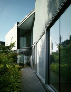 Gallery of Folding House / A2 Architects - 9