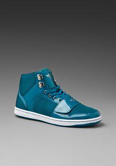 Men's fashion - Creative Recreation shoes