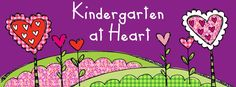 A kindergarten teacher at heart, this teacher previously taught kindergarten for 5 years.  However, due to health problems, she's no longer able to teach full-time.  She's still full of ideas for the classroom and shares her ideas with others.
