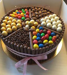 Choklad cake