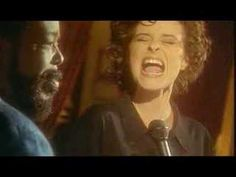 ▶ Lisa Stansfield - All around the world(with barry White) - YouTube