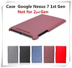 Aliexpress.com : Buy Original  Cover Case for Google Nexus 7 first protective sleeve ,tablet pc case for Nexus 7 1st  caseGen wholesale 1pcs only from Reliable Covers & Cases suppliers on Chinese Style Style store