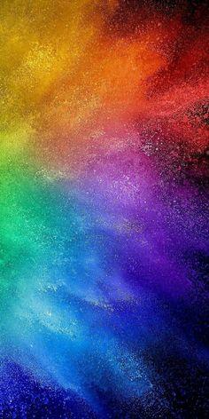 Coloroll Be Dazzled Dancing Unicorn Rainbow Wallpaper M uk Wallpaper Edge, Whats Wallpaper, Colourful Wallpaper Iphone, Samsung Galaxy Wallpaper, Metallic Wallpaper, Wallpaper Space, Rainbow Wallpaper, Cellphone Wallpaper, Wallpaper Downloads