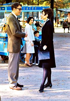 audrey hepburn & peter o'toole - how to steal a million - terry o'neil 1966