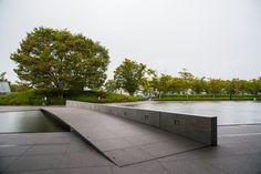 蛻變の建築,關西見學》琵琶湖畔的珍藏─佐川美術館 @ 見學館 :: housearch.net