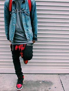grunge// Jordan's