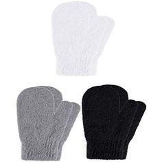 Children Autumn Winter Gloves Fleece Mittens Boys Girls 5,5-6 5 M XL