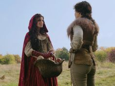 """Once Upon A Time 1 x 10 """"7:15 AM"""""""
