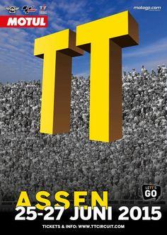 TT Circuit Assen 2015