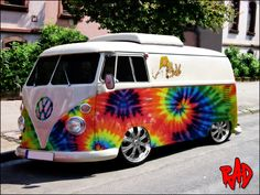 MY. HIPPIE. VAN. WILL. TOTALLY. LOOK. LIKE. THIS.