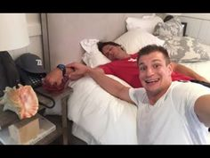 YouTube Gronk April Fools Prank