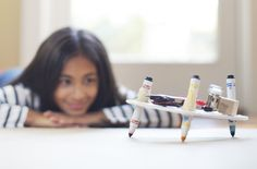 Tinker crate Inspiring young makers with the gift of discovery