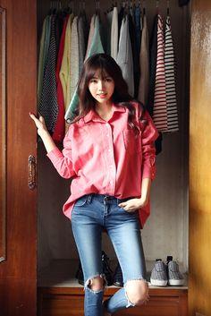 Girlish ERIS style :)