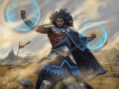Seperatist Voidmage by Jason Rainville for #MtG  #wizard