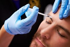 aesthetic procedures for men