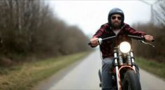 Liberta Motorcycles Mood Film