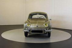 Renault - Dauphine Export model - 1964 Vehicles, Model, Vintage, Art, Cars, Classic Cars, Art Background, Kunst, Sanat