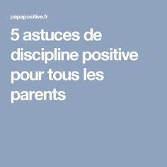 discipline positive pour parents solos