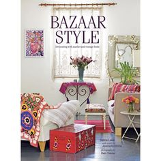 Selina Lake's Bazaar Style to be reissued as a paperback march 2013