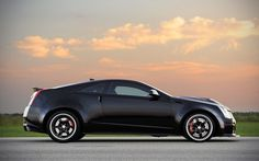 """Hennessey 2013 Cadillac CTS-V Twin Turbo. - Hennessey 2013 Cadillac CTS-V Twin Turbo Coupé """" 2013 Cadillac Twin Turbo Coupe Specifications Power: Maserati, Bugatti, Ferrari, Cadillac Cts Coupe, Cadillac Escalade, Chevrolet Bel Air, Dodge Charger, Rolls Royce, Aston Martin"""