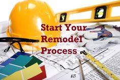Start Your Remodel Process #blog #interiordesign #interiordesignblog #remodel #process #start #curb #appeal #renovations